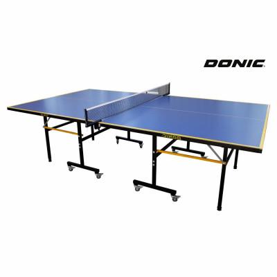 Теннисный стол DONIC TOR-SP, синий фотография товара