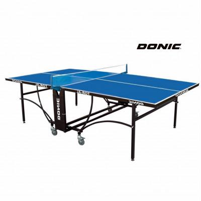 Теннисный стол DONIC Tornado-AL-Outdoor, 4 мм, синий фотография товара