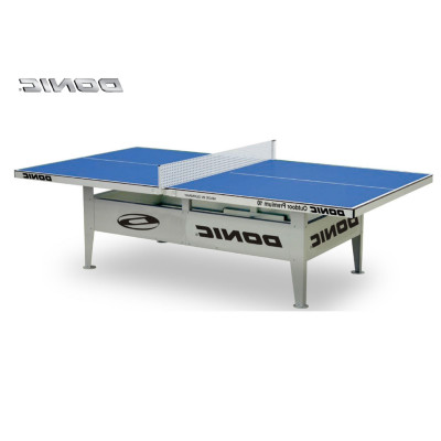 Теннисный стол OUTDOOR Premium 10 синий фотография товара