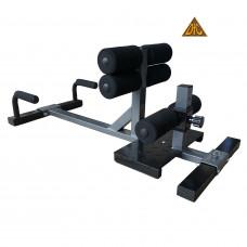 Тренажер для приседаний Squat Machine sissy DFC S032YW