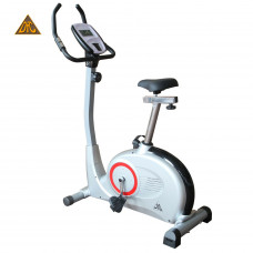 Велотренажер DFC B87075 магнитный