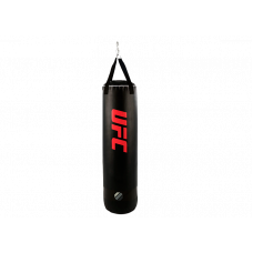 Боксерский мешок UFC 32 кг с наполнителем