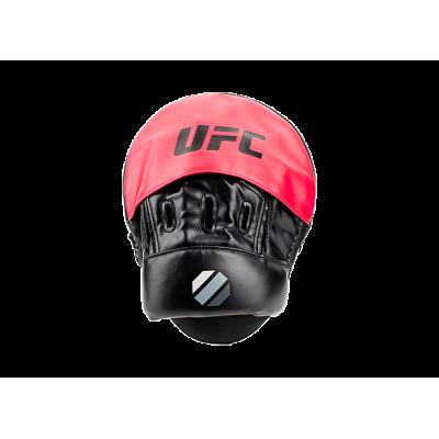 Лапы боксерские UFC малые (пара) фотография товара