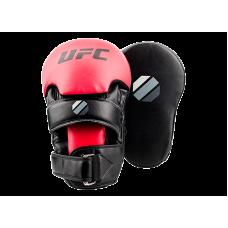 Лапы боксерские UFC удлинённые (пара) фотография товара