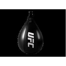 Кожаная груша UFC скоростная