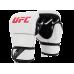 Перчатки MMA UFC для спарринга 8 унций фотография товара