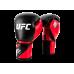 Перчатки тренировочные UFC для спарринга фотография товара