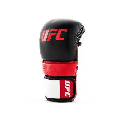 Перчатки UFC PRO для спарринга фотография товара