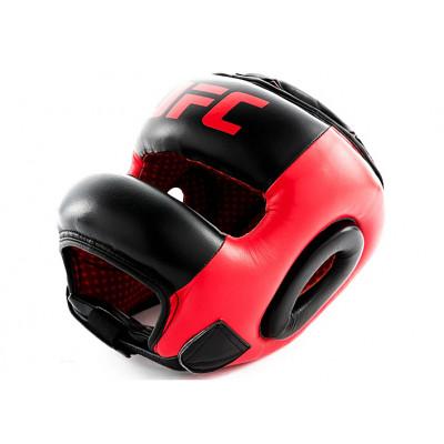 Шлем с бампером UFC фотография товара