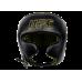 Шлем UFC с защитой щек на шнуровке фотография товара