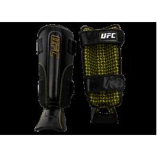 Защита голени на липучках UFC фотография товара