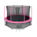 Батут Hasttings Classic Pink 305 см фотография товара