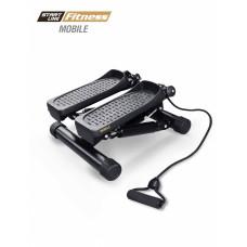 Мини-степпер с эспандерами Start Line Mobile SLF 5705-1 фотография товара