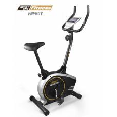 Велотренажер Start Line Energy SLF BK8518