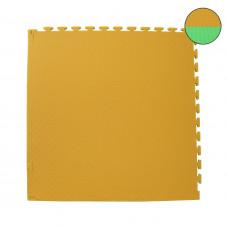 Будо мат 20 мм желто-зеленый фотография товара