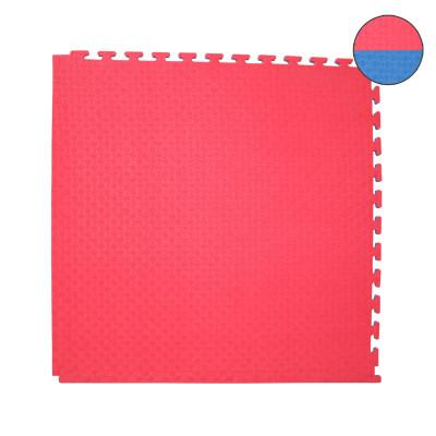 Будо мат 25 мм сине-красный фотография товара
