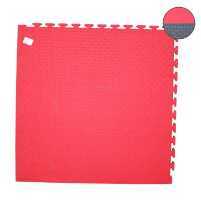 Будо мат 25 мм черно-красный фотография товара