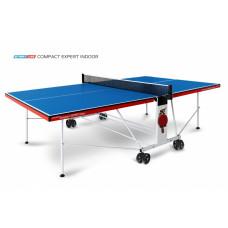 Теннисный стол для помещения Start Line Compact Expert Indoor фотография товара