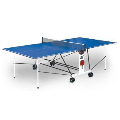 Теннисный стол для помещения Start Line Compact Light LX фотография товара