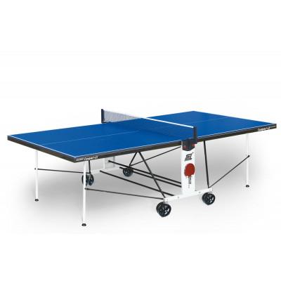 Теннисный стол для помещения Start Line Compact LX фотография товара