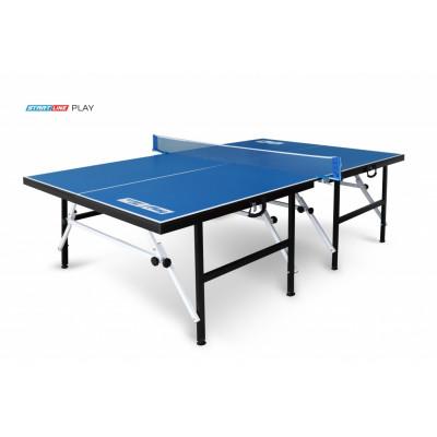 Теннисный стол для помещения Start Line Play фотография товара