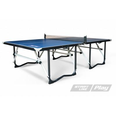 Теннисный стол для помещения Start Line SLP Play фотография товара