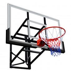 Баскетбольный щит  BOARD60P 152*90см