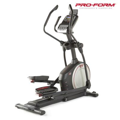 Эллиптический тренажер Pro-Form Endurance 920E фотография товара