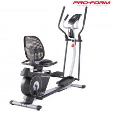 Эллиптический тренажер Pro-Form Hybrid Trainer фотография товара