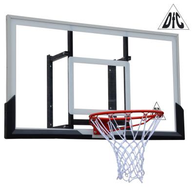 Баскетбольный щит BOARD50A 127*80см фотография товара