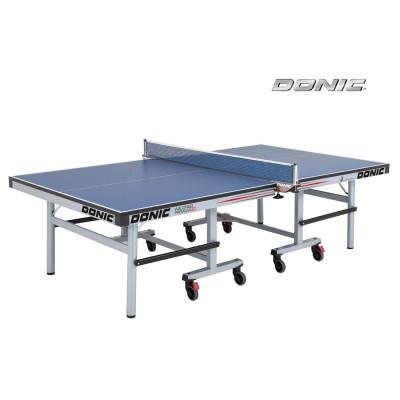 Теннисный стол Donic Waldner Premium 30 синий фотография товара