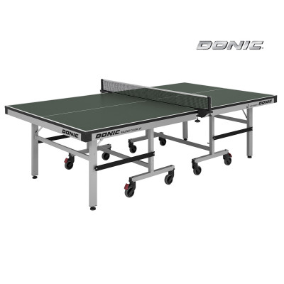 Теннисный стол Donic Waldner Classic 25 зеленый фотография товара