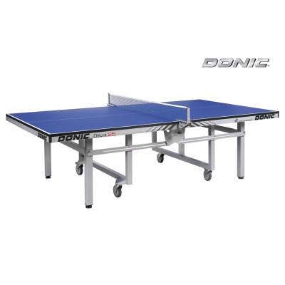 Теннисный стол Donic Delhi 25 синий фотография товара