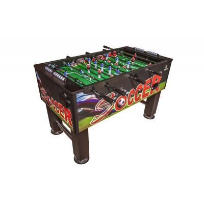 Настольный футбол (кикер) «Dybior Magic II» фотография товара