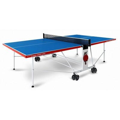 """Всепогодный складной стол для настольного тенниса """"Compact Expert Outdoor"""" фотография товара"""