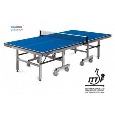 """Складной стол для настольного тенниса """"Start line Champion"""" фотография товара"""