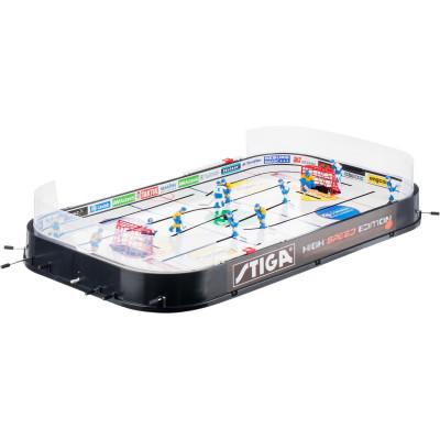 Настольный хоккей «Stiga High Speed» фотография товара
