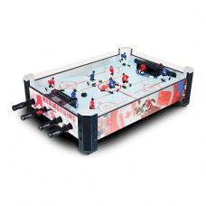 Настольный хоккей «Red Machine» с механическими счетами фотография товара