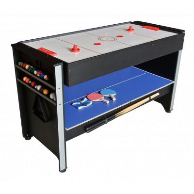 Многофункциональный игровой стол 3 в 1 «Global» фотография товара