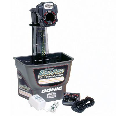 Робот настольный DONIC NEWGY ROBO-PONG 540 фотография товара