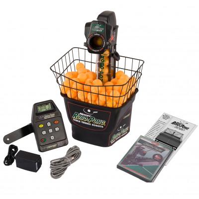 Робот настольный DONIC NEWGY ROBO-PONG 1050 фотография товара