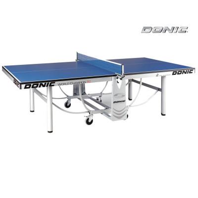 Теннисный стол Donic World Champion TC синий фотография товара