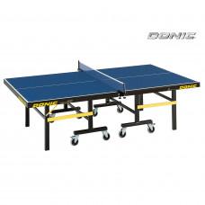 Теннисный стол Donic Persson 25 синий фотография товара