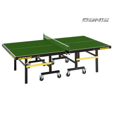 Теннисный стол Donic Persson 25 зеленый фотография товара