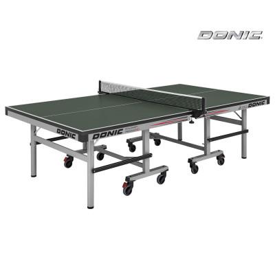 Теннисный стол Donic Waldner Premium 30 зеленый фотография товара