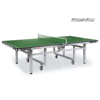 Теннисный стол Donic Delhi 25 зеленый фотография товара