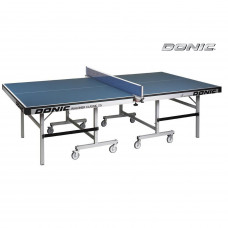 Теннисный стол Donic Waldner Classic 25 синий фотография товара