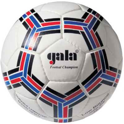 Футбольный мяч Gala CHAMPION BF4123S фотография товара