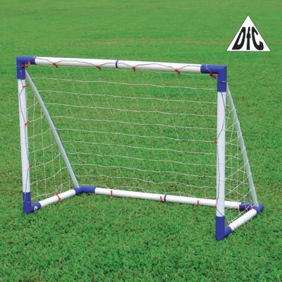 Ворота игровые DFC 4ft Portable Soccer фотография товара