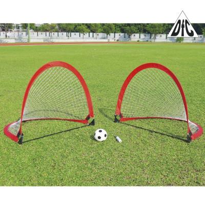 Ворота футбольные игровые DFC Foldable Soccer фотография товара